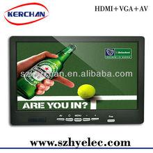 7 inch hdmi led monitor