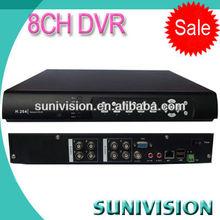 1080p 240FPS 8ch HD SDI DVR