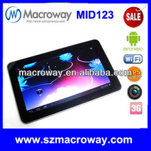 cheapest tablet pc 10 inch windows gps 3g