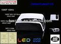c5 1080p 100hz projector led peças