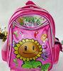 plants vs zombies hot selling school bag backpack