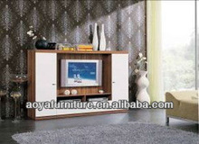 AY-D3046 tv wall unit design in living room