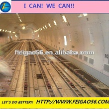 AGENCY AIR FREIGHT SERVICES BY CA FROM GUANGZHOU/SHENZHEN TO Milano