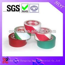 Wide Range of Color PVC Floor Marking Tape/Warning Tape