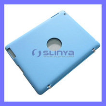 High Quality Plastic Hard Case For iPad 2