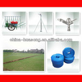 Alta qualidade 13.2kw arranque eléctrico de irrigação por aspersão equipamentos