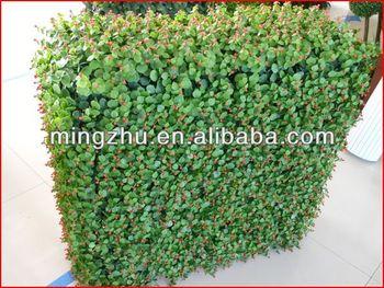 2013 New Artificial fence garden fence gardening artificial plastic berries