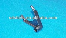 chery A3 transmission shift fork ,QR519 3-4 speed shift fork QR519MHA-1702201