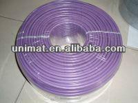 las naciones unidas del plc para cable profibus profibus confiable cable del plc
