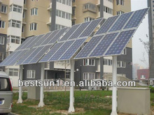 water cooled solar panels 5kw