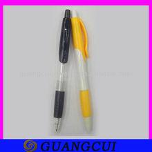 fashion plastic company promotional gift uni ball ink pens