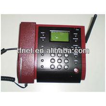 Tfg6-x200dr tarjeta SIM GSM inalámbrico fijo teléfono, Gsm teléfono de escritorio con tarjeta sim, Gsm teléfono
