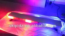 Slim LED Police/Emergency Vehicle/Firework/Ambulance Led Light Bar(LBUT-E207)