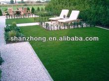 Artificial grass/green grass carpet flooring for dance hall