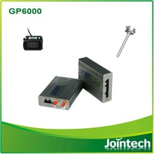 Fleet Management System with GPS Tracking Device GP6000