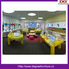 DG fashion wood mobile phone store