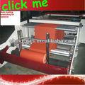 Çin Yeni makinası kağıt ve bez torba