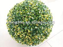 2013 China Artificial grass ball garden fence gardening kids bouncing balls