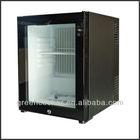 mini fridge /cooler/refrigerator with LED light