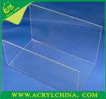acrylic shirt display/manufacturer directly produce