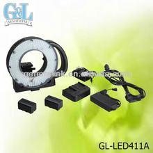 GL-LED 411A dslr led ring light