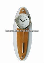 promotional pendulum wall clock