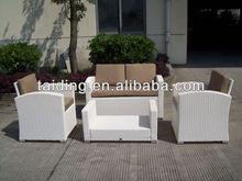 hotsales outdoor rattan sofa