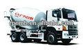 Mezclador concreto del carro de repuesto piezas/9 metros cúbicos de capacidad de mezcla de concreto mezclador d