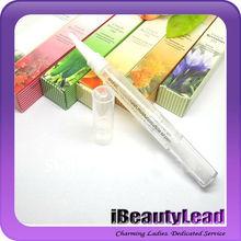 hot sale 12 different flavour nail cuticles oil pen nail art