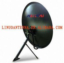 90 ku-band satellite dish antenna,offset dish