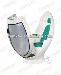 2012 best selling ozone steam sauna spa equipment for sale