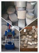 latest technology hot sales Asian coal dust briquette making machine