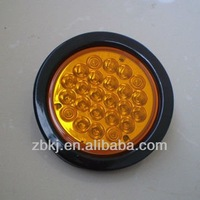 """Hot sell 100% waterproof 4"""" truck led stop and go light"""