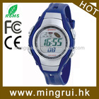 new style multifunction digital small size watch for ladies