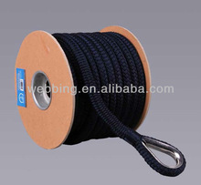 black nylon string 2mm