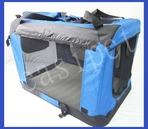 Fabric Soft Pet Carrier