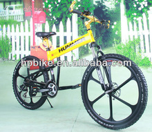 HP-HM-007-2 Peerless Hummer Bike with SHIMANO
