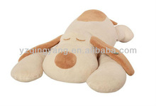 two colour assorted soft toy plush toy dog