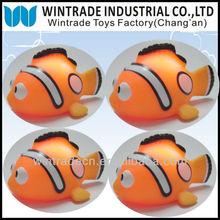 Flashing Clown Fish