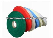 short width ( 2cm,3cm etc) non-woven fabric