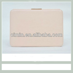 shenzhen wholesale 7 tablet protective sleeve for iPad mini customize case