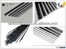 high density fiberglass insulation rods, tubes