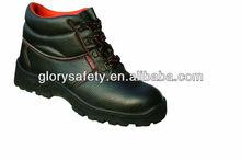 Professionale scarpe di sicurezza con puntale in acciaio gss-033
