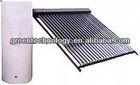 split solar thermal system