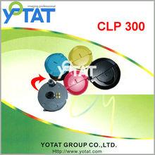 Office supply Toner cartridge importers laser CLP 300 CLP300 CLP-300 for Samsung Printer