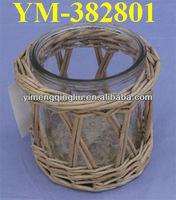 Decorative Handmade Candle Holder