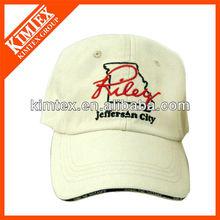 factory supreme custom sports summer promotional baseball caps