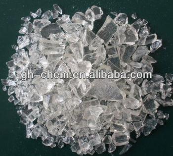 Polyester Resins for Powder Coating