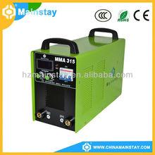 MMA315 Hot sell ! Dc Arc Inverter Welding Machine MMA 200