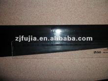PE flat drip irrigation tube